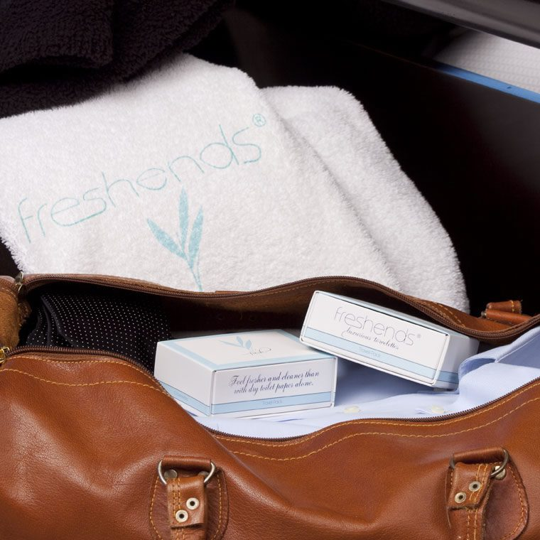 Freshends Travel Pack