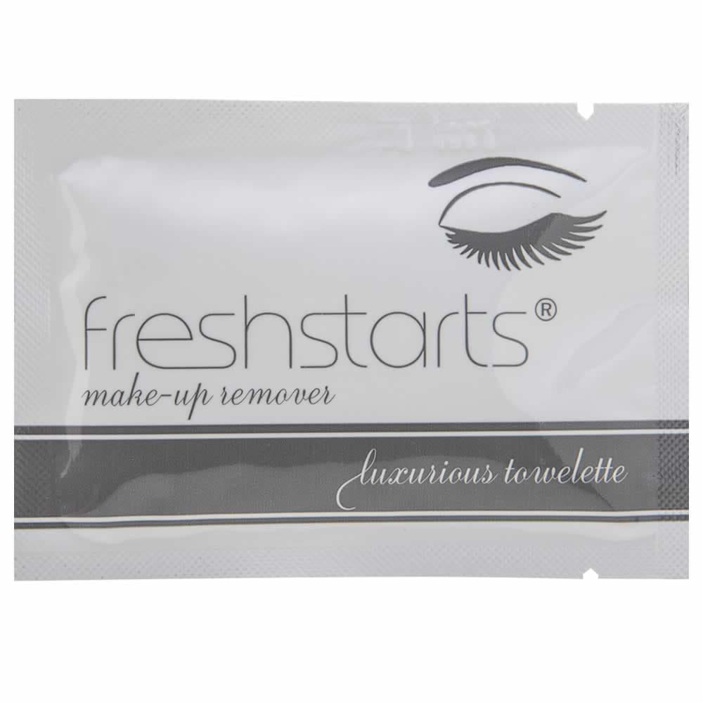 Freshstarts Makeup Remover Towelettes