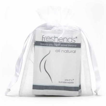 Freshends All Natural Sachet