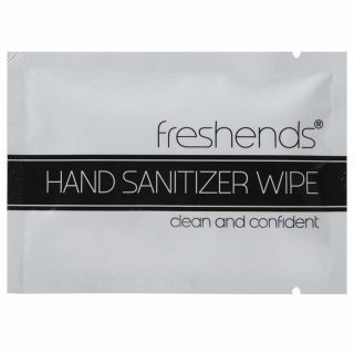 Freshends Hand Sanitizer Wipe